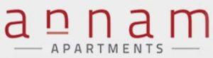 Annam serviced apartments logo